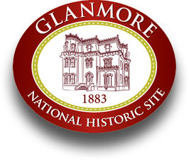 Glanmore National Historic Site footer logo